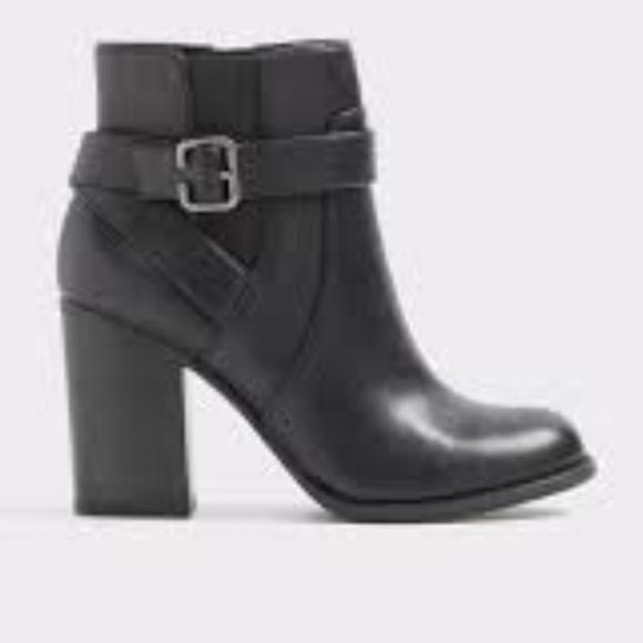 Aldo Shoes - Aldo Nylander Boots